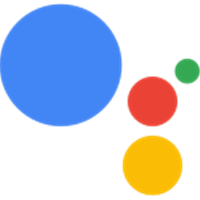 <strong>Google</strong> Assistant logo.svg